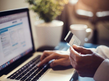 E-commerce transforms retail