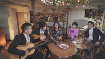 BSフジ『宇崎竜童の名曲ビストロ〜新世代へのメッセージ』2019年