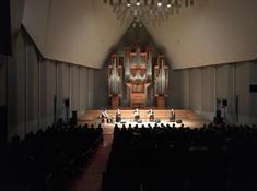 ベストアルバム発売記念ライブ『上野学園メモリアルホール』2020年