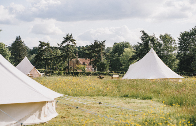 Escape to the country   Staycation weekends in Sussex for 2021   Come glamping with us this summer!
