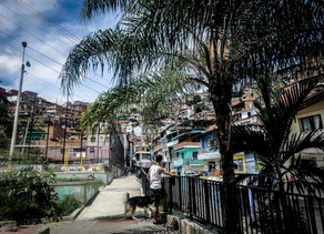 Getting used to Colombia's unique culture