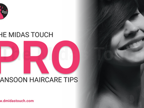 6 Essential Monsoon Hair Care Tips For You!