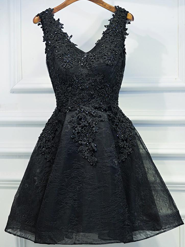 Little Black Dress - D Midas Touch