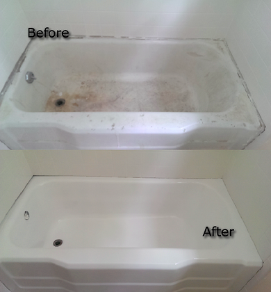 northstartcs | Tub Slip Proofing and Restoration