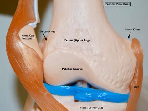 In-Depth Look at Patrick Mahomes' Patella Dislocation