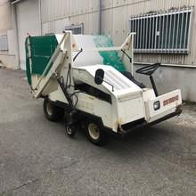 【中古車】シバウラ 乗用スイーパー(2WD)(TK553)