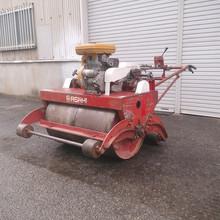 【中古車】アサヒ 自走大型ローラー(TK480)
