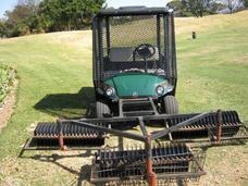 ゴルフボール集球車イージーボールピッカー