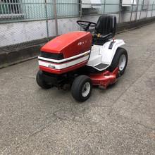 【中古車】バロネス 乗用2連ロータリーモア(TK516)