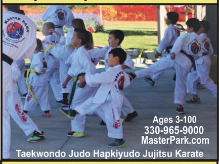 Summer Special / Back to School Program- Discipline, Respect, Build Confidence, Better Health