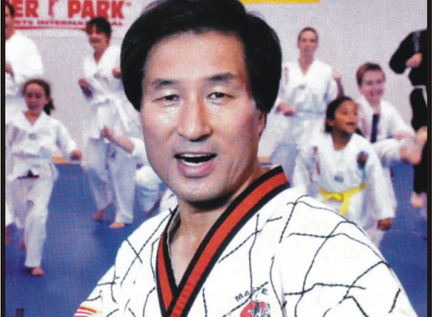 In Person and Master Park On-line Live All Day Private Lessons By Master Park