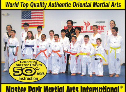 In Person and Master Park On-line Live Private Lessons at home, MPMA, or anywhere.