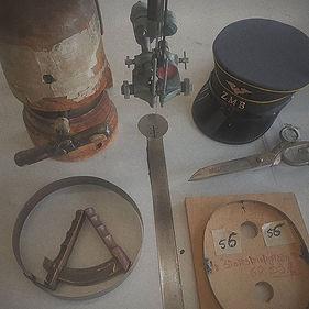 Manifattura dal 1877. Cappelli di ogni e