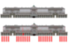 Existing and proposed front elevation.jp