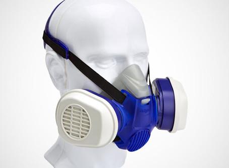 Respiratory Fit Testing - Dräger