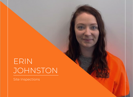 Meet Erin our team member in New Plymouth