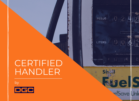 Approved Handler or Certified Handler- Applying with DGC