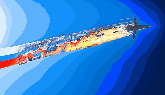 СУ 24 СБИТЫЙ В ТУРЦИИ  | Василий Сидорин | VASILY SIDORIN | sidorin.info | Artmagic
