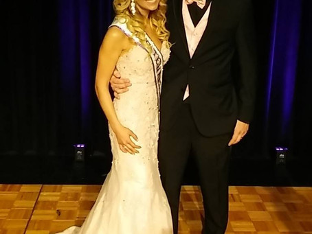 Reflecting on Six Months as Mrs. Tennessee Int'l 2016!!
