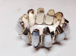 Acrylic Nail Bracelet