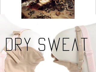Opening Reception:  Dry Sweat