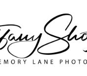 Memory Lane Photo Shop Logo