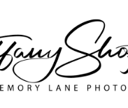 Memory Lane Photo Shop Logo