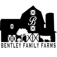 Bentley Family Farms Logo