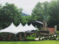 Blueprint Event Company - Tents