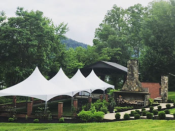 Blueprint Event Company - Tents