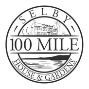 100 Mile House Logo