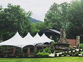 20'x80' High Peak Tent - 100 Mile House.