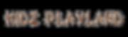 Kidz Playland Title.png