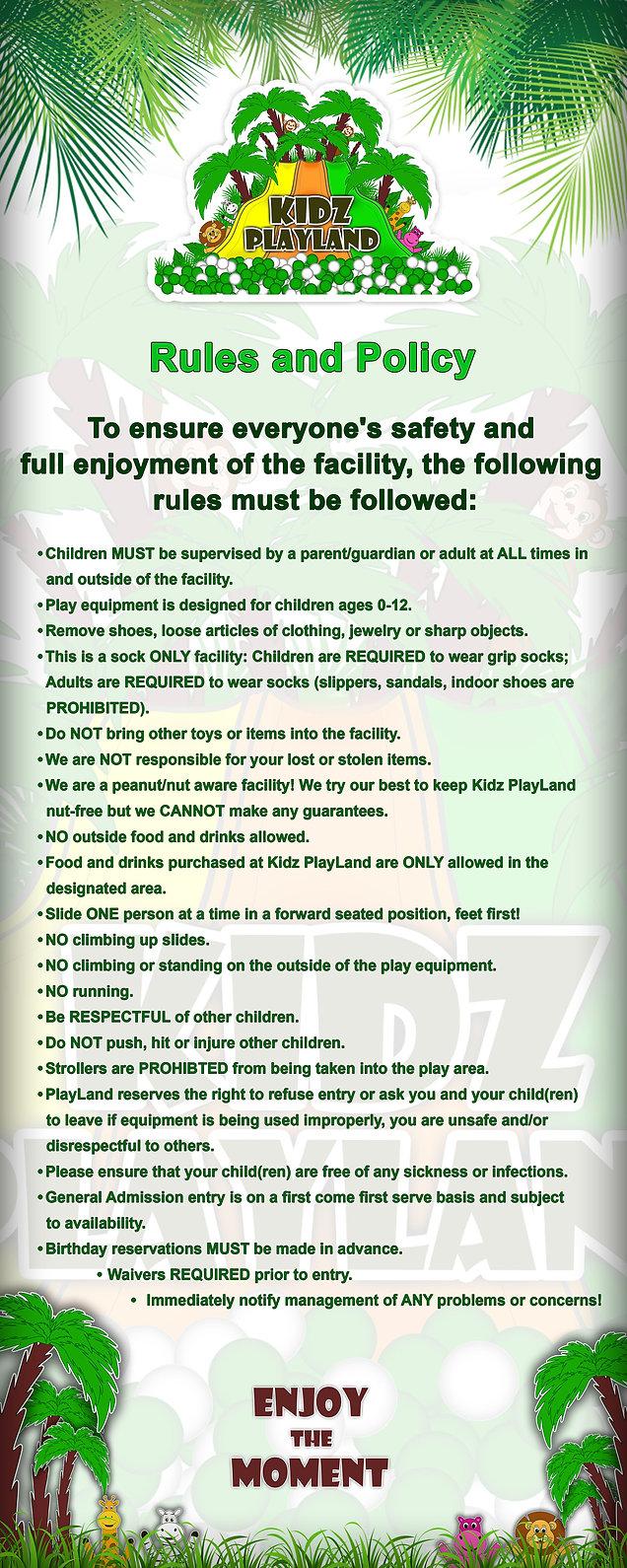 Kidz Playland Policy.jpg
