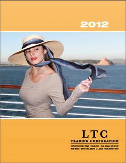 Hat catalog 2012