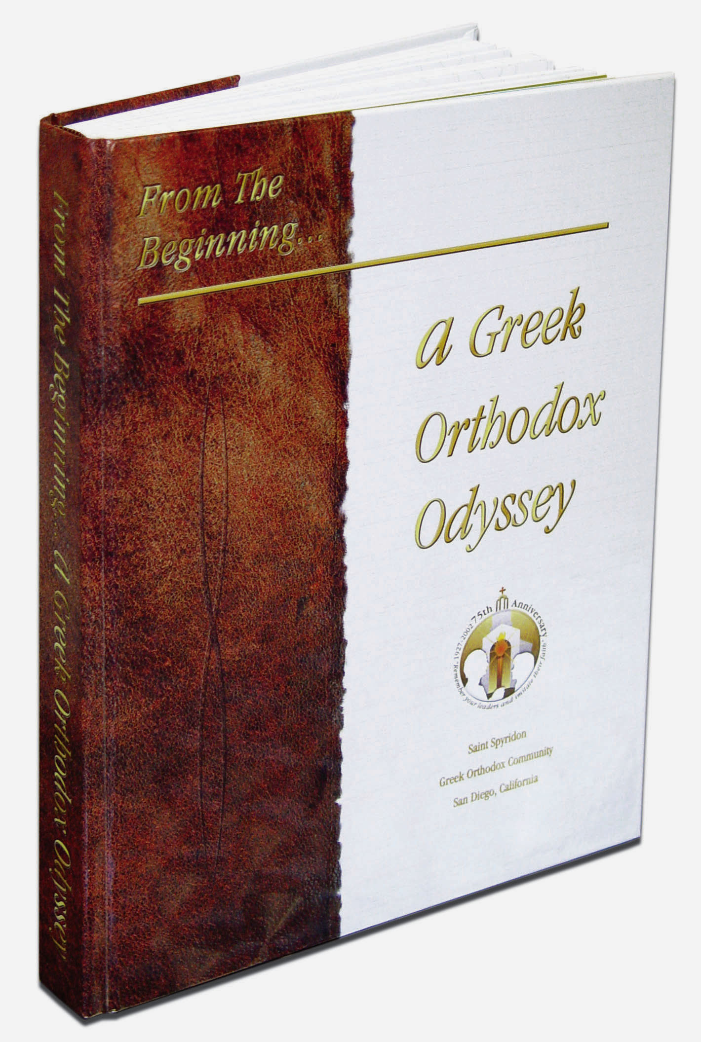 A Great Orthodox Odyssey