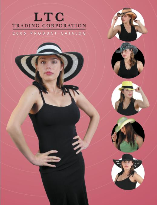 Hat catalog 2005