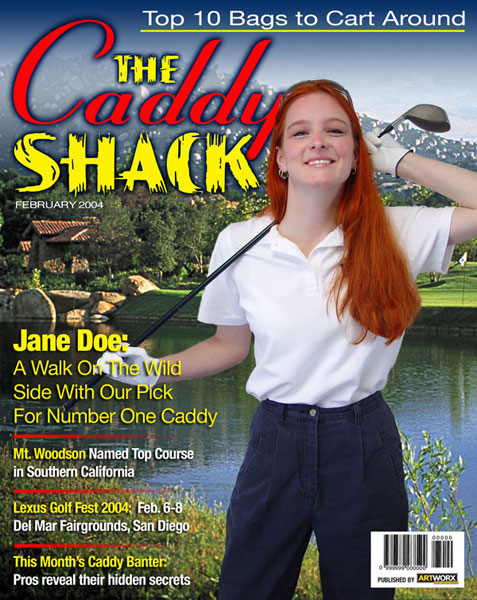 Caddy Shack