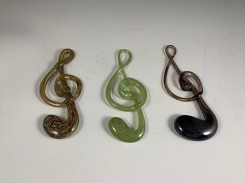 Small Music Notes