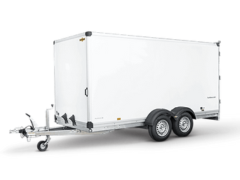 box trailer sales and hire
