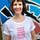Thumbnail: Organic cotton Falmouth T-shirt