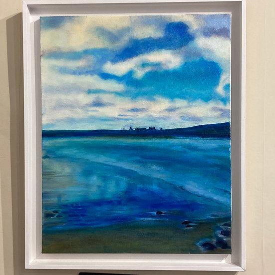 Bigbury Blue