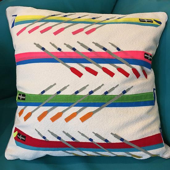 Gig cushion