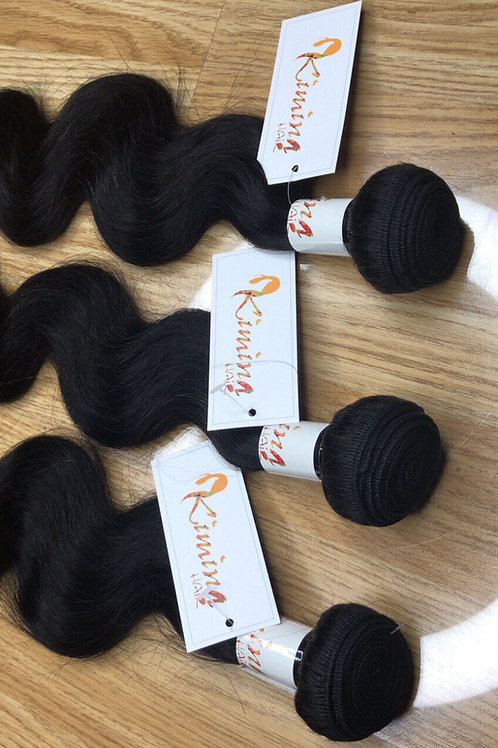 brazilian bodywave bundles 18'',20'',22'' inches long