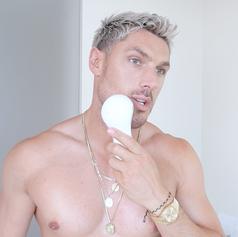 Chris Appleton's Skincare Routine