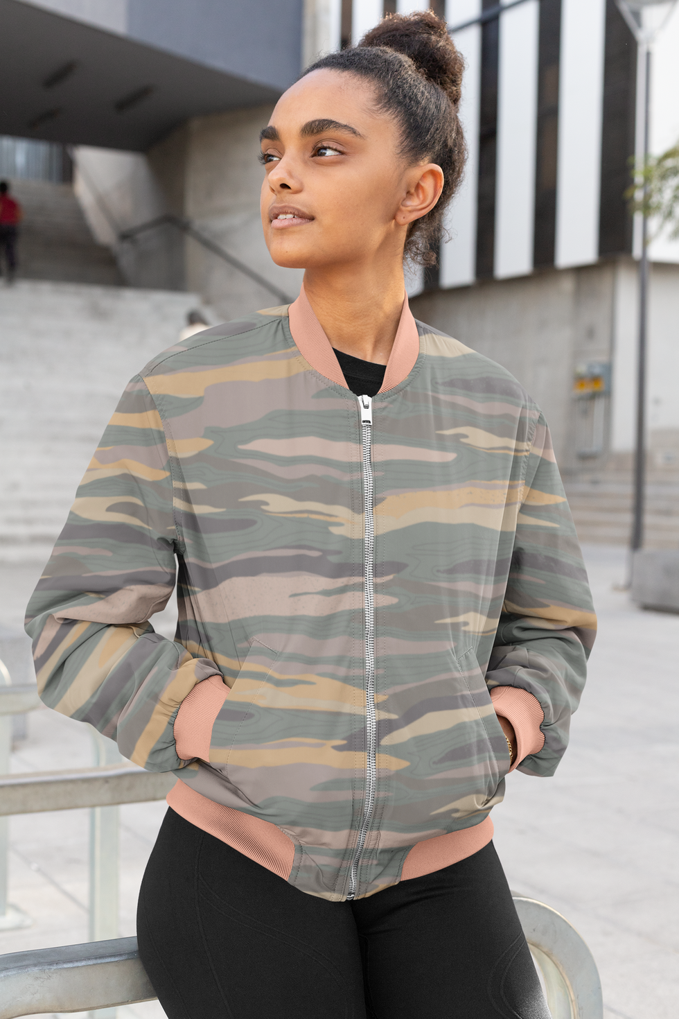 bomber-jacket-mockup-featuring-a-young-w