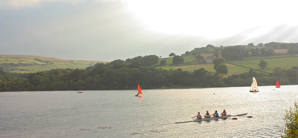 Health in Motion Physiotherapy Sheffield Exercise Programme Management rowing