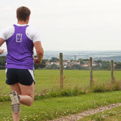 Health in Motion Physiotherapy Sheffield, Exercise Prescription, Running