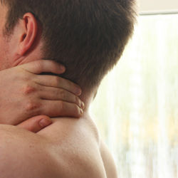 Health in Motion Physiotherapy Sheffield, Neck Pain, Whiplash