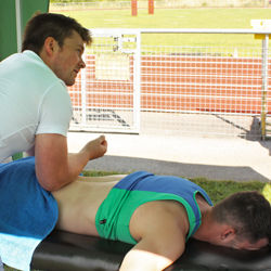 Health in Motion Physiotherapy Sheffield, Sports Massage, Back Pain